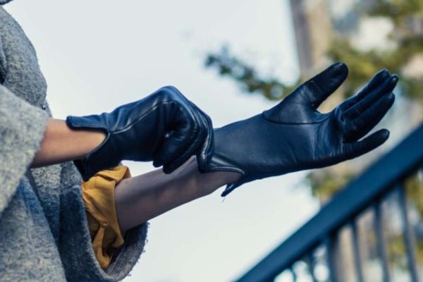 best leather gloves, womens leather gloves, best men's leather gloves
