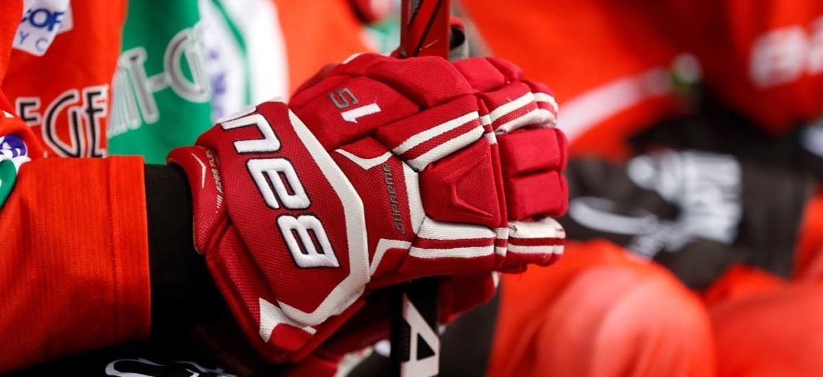 Best Hockey Gloves in 2020 – Reviews & Top Picks