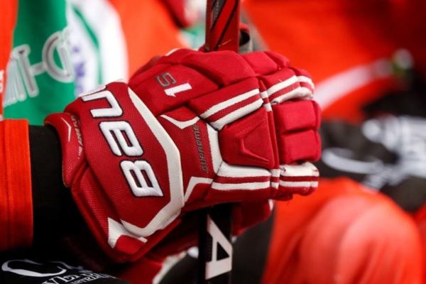 best hockey gloves, ice hockey gloves, leather hockey gloves